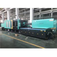 China 650T Energy Saving Injection Molding Machine With High Speed And Good Control System wholesale