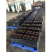 China Off Grid Solar Power System AGM Lead Acid Battery 120ah Sealed Lead Acid Battery 12v wholesale
