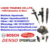 China BOSCH Common Rail injector / BOSCH Fuel injector wholesale