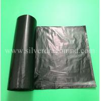 China Bio-Based Biodegradable HDPE/LDPE Plastic Trash /Garbage  Bag, Eco-friendly, Recyclable,High Quality wholesale