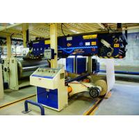 China WJ200 Series 5Ply Corrugated Cardboard Production Line wholesale