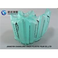 China 400 X 320mm Logistics / Transports Air Cushion Packaging Plastic Films Softness wholesale
