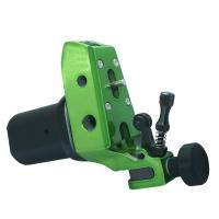 China The Skyscraper Rotary Tattoo Machine Gun Shader and Liner Green Color wholesale