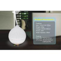 China Home / Office Electric Air Freshener Diffuser Aromatherapy Air Diffuser wholesale