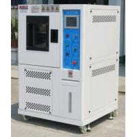China Small Volume 80 L 0~150C Temperature Humidity Chamber , Environmental Test System wholesale