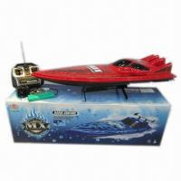China High-speed Boat with Charger (3-channel) wholesale
