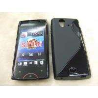 China TPU Case for Sony Ericsson ST18i wholesale