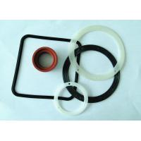 China Extruded Tear Resistant Silicone Rubber Seals for Automobiles, Motorcycles wholesale