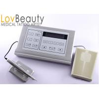 China Permanent Eyeliner Micropigmentation Machine Aluminium Alloy Nouveau Contour wholesale