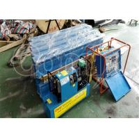 Buy cheap Aluminum Alloy Rubber Conveyor Belt Joint Machine for Hot Splicing from wholesalers