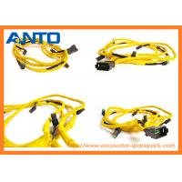 China 6261-81-6120 6D140 Engine Fuel Injector Wiring Harness For PC600-8 Komatsu Excavator Parts wholesale