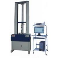 China 5T PC + Software Controlled Tensile Strength Testing Machine Used In Wire And Cable wholesale