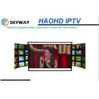 China astr o Malaysia IPTV include malysia SG CN ID IND channels and VOD channels wholesale