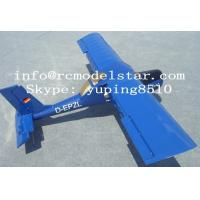 China have stock right now Wilga 30cc Rc airplane model, remote control plane wholesale