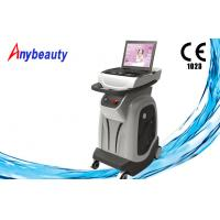 China 1550nm Erbium Glass Fractional Laser beam for remove acne scars / freckle wholesale