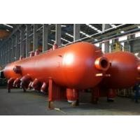 China Power plant boiler spare part mud drum ORL Power ISO9001 certification manufacturer wholesale
