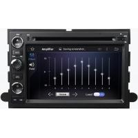 China GPS Radio Stereo DVD Player For Ford Expedition Navigation System 2007 - 2014 wholesale
