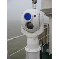 China Multi Sensor Electro Optical Tracking System , Infrared Search And Track Camera System wholesale