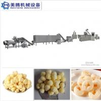 China Puffed Corn Snacks Machine/Puff Snack Machine/Corn Snack Making Machine on sale