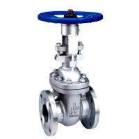 "China Bolted Bonnet 3""*150LB CF8 Flanged Gate Valve Stainless Steel 304 wholesale"