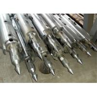 China High Speed Core Drilling Equipment , Wireline Drilling Tool Rods Easy Loading wholesale