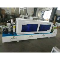 China Woodworking Panel Furniture Auto Edge Banding Machine 12 Months Warranty wholesale