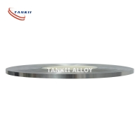 China Tankii  NiCr3520  Types Available Nickel Chrome Heating Strip With Excellent Quality wholesale
