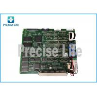 China Maquet Servo - i Ventilator Parts 06467620 Circuit board PC1772 Green Color wholesale