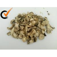 China Safe Organic Dried Sliced Shiitake Mushrooms None Additives Fresh Materials on sale
