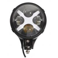 China Super Bright IP67 Flood Spot Beam 7 Inch CREE LED Chip 60w LED Auxiliary Light 3 Year Warranty on sale