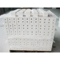 Buy cheap Alumina bubble brick for shuttle klin low themal conductivity from wholesalers