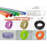 China PVC Non-toxic Flexible Transparent PVC Tube, Hose for Delivery Liquid on sale