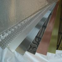 China 309s 2B finish stainless steel sheets on sale