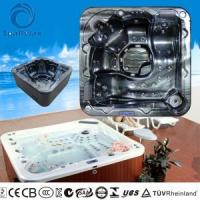 China A 520 Spa product /hot tub spa for 5 person with 1 lounge seat wholesale