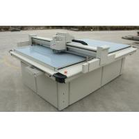 Quality Flatbed sign cutter plotter for sale