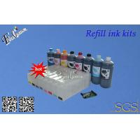 China hp Z6100 printer ink refill kit .hp91 refill ink and refillable cartridge wholesale