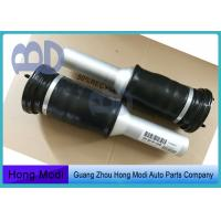 China Aluminium Rubber Steel Car Air Springs Mercedes w220 w221 w164 w251 Air Suspension spring wholesale