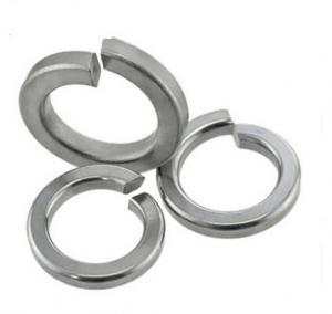 China Metal Stamping Parts Custom CNC Milling Fabrication ISO9001 U Shaped Washers Sheet wholesale