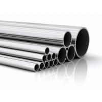 Buy cheap Welded Austenitic Stainless Steel Seamless Pipes ASTM A213 A269 TP316 TP316L from wholesalers