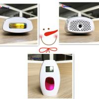 China Big Window Ipl Hair Removal Equipment Mini Device Ance Removal Spl-D wholesale
