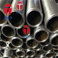 China GB/T 3093 TORICH High Pressure Seamless Steel Tubes for Diesel Engine wholesale