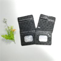China Resealable Plastic Herbal Incense Packaging Doypack Matte Jungle Boys Bags CYMK wholesale