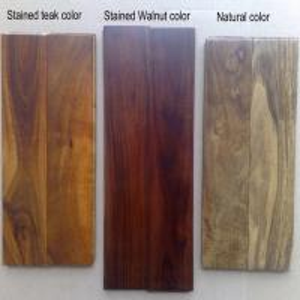 China Acacia Engineered Flooring wholesale