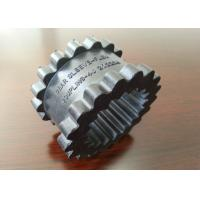 China 3J  -  11J Gear Rubber Coupling , Polyurethane Coupling For Screw Air Compressor wholesale