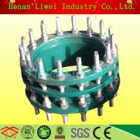 China Three Flange Dismantling Joint wholesale