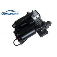 Quality Rebuild LR3 / Land Rover Discovery Air Suspension Compressor Hitachi Air Bag Compressor for sale