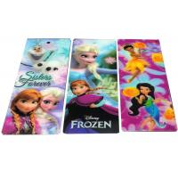China Professional Animal 3D Lenticular Bookmarks 3D Changing Pictures wholesale