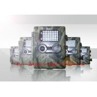 China Digital Keepguard Scouting Surveillance Camera With 54 LED Lights wholesale