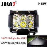 18W LED Work Light Off Road Lighting, SUV, Jeep, Truck