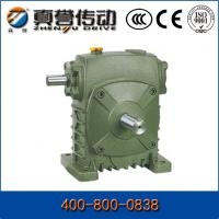 China High Precision Single Stage Gearbox For Industrial , Helical Gear Box wholesale